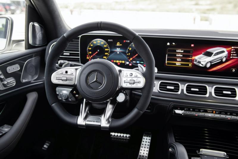 2019 - [Mercedes] GLS II - Page 7 C9d3bc10
