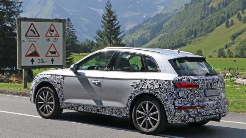 2020 - [Audi] Q5 II restylé C9e4a410