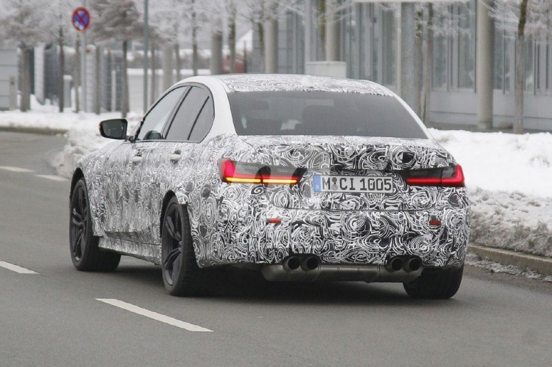 2019 - [BMW] M3/M4 - Page 2 C9f76f10