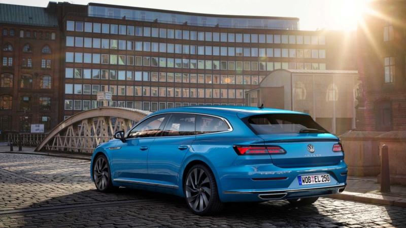 2019 - [Volkswagen] Arteon Shooting Brake - Page 4 C9fcfc10