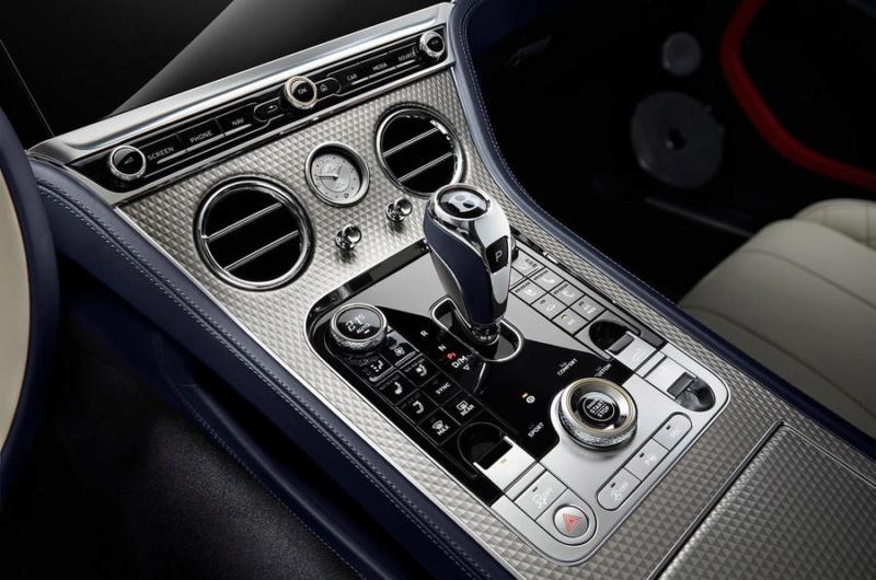 2017 - [Bentley] Continental GT - Page 7 Ca147910