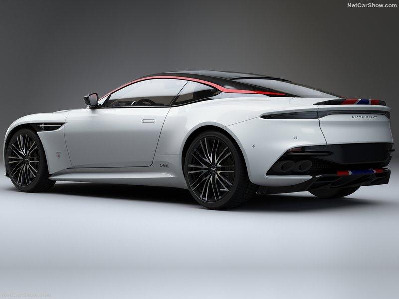 2019 - [Aston Martin] DBS Superleggera - Page 3 Ca62f910