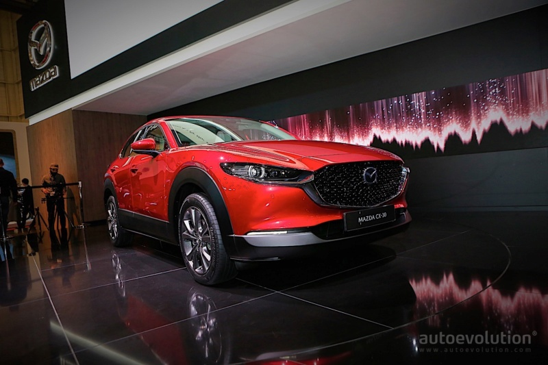 2019 - [Mazda] CX-30 Ca76c410