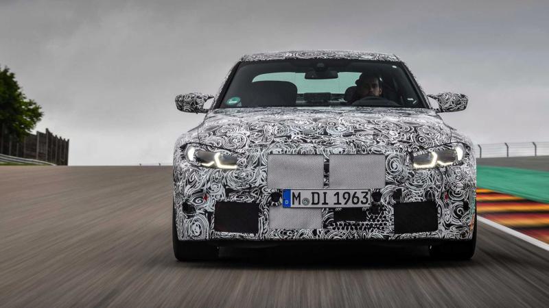 2020 - [BMW] M3/M4 - Page 16 Ca928810