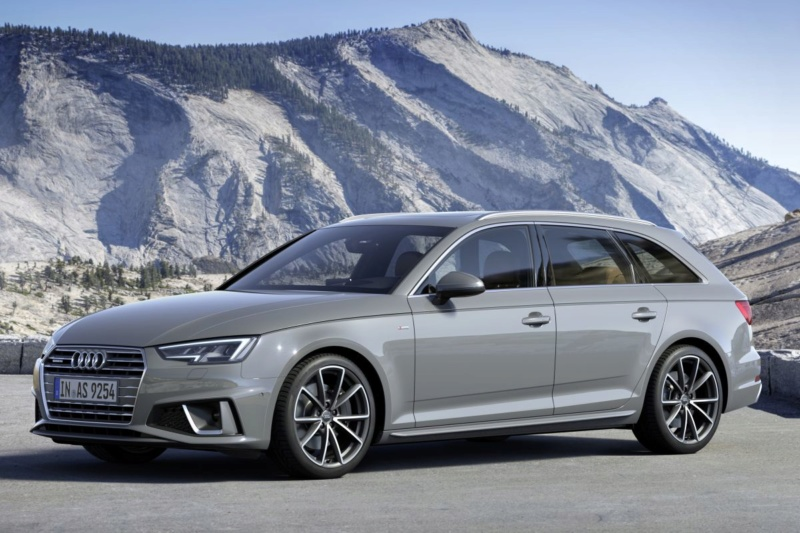 2018 - [Audi] A4 restylée  - Page 2 Caad2d10
