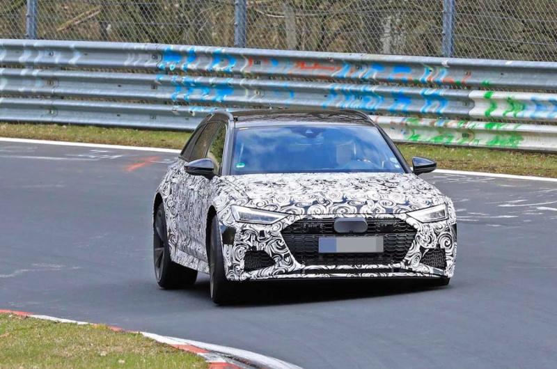 2017 - [Audi] A6 Berline & Avant [C8] - Page 11 Cacde910