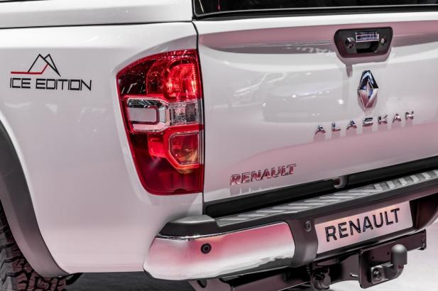 2016 - [Renault] Alaskan [U60] - Page 8 Cafd9910