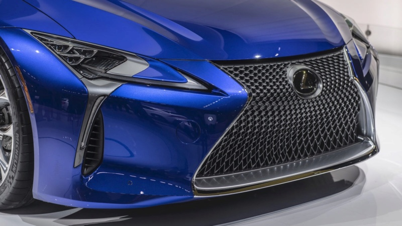 2016 - [Lexus] LC 500 - Page 7 Caff5310