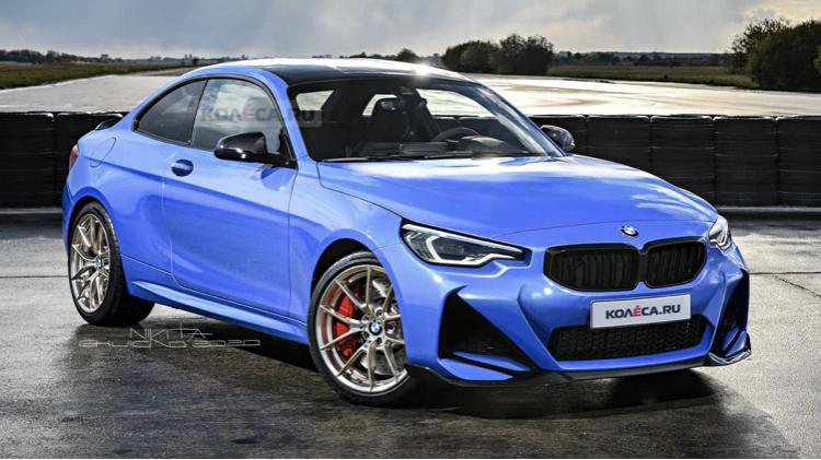 2022 - [BMW] Série 2 / M2 Coupé [G42] - Page 3 Cb0be410
