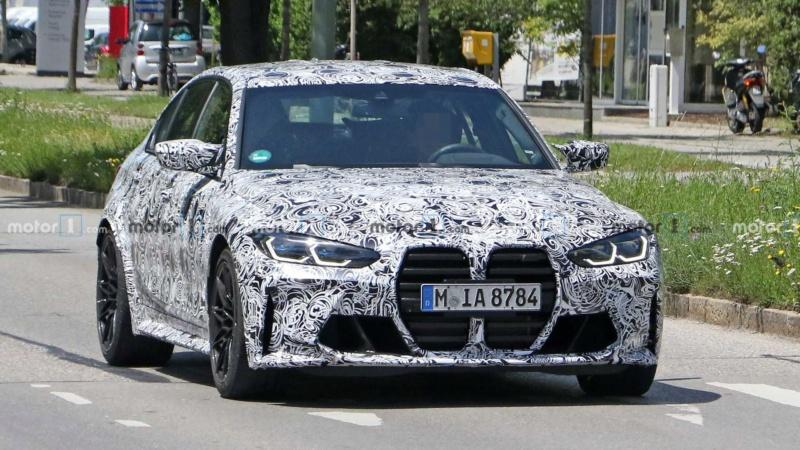 2020 - [BMW] M3/M4 - Page 17 Cb189210