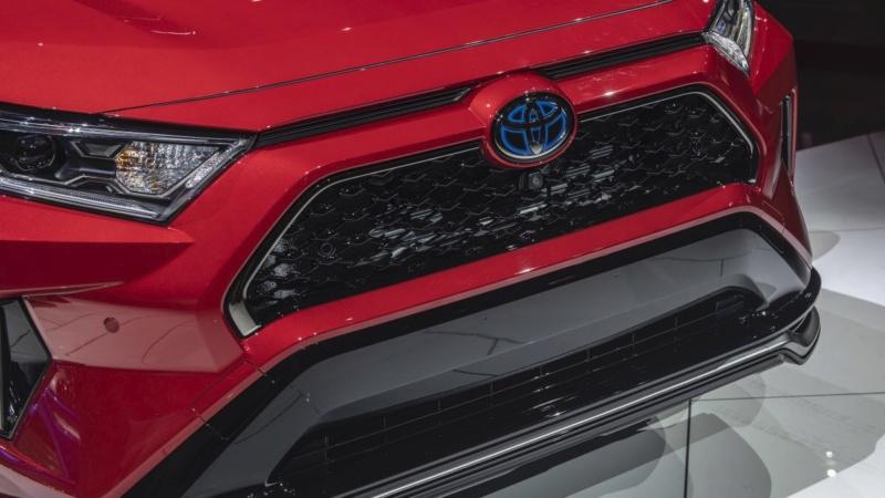 2019 - [Toyota] RAV 4 V - Page 3 Cb18c210