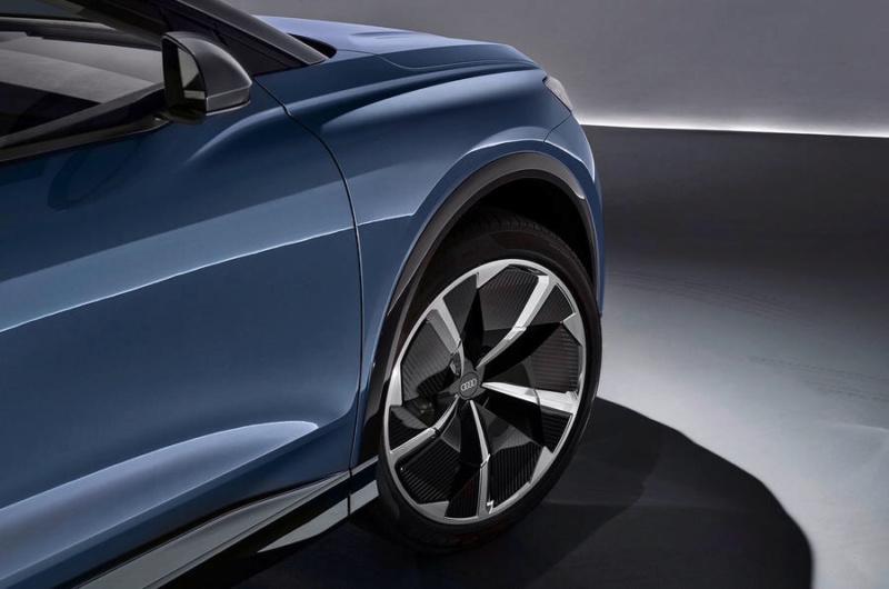 2019 - [Audi] Q4 e-Tron Concept - Page 2 Cb1cd110