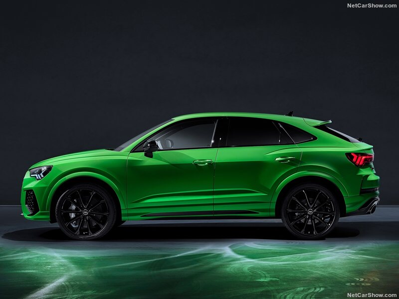 2019 - [Audi] Q3 Sportback - Page 5 Cb3e4c10