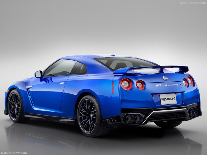2007 - [Nissan] GT-R - Page 22 Cb7a0010