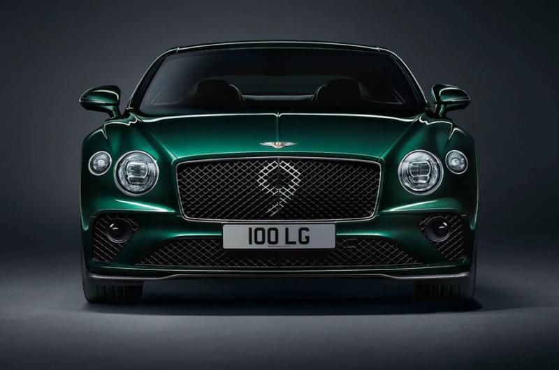 2017 - [Bentley] Continental GT - Page 7 Cb8c0110