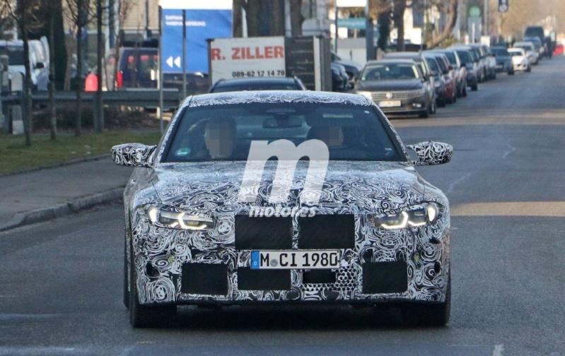 2020 - [BMW] M3/M4 - Page 11 Cb961810