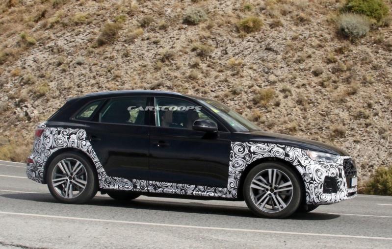 2020 - [Audi] Q5 II restylé Cbab0310