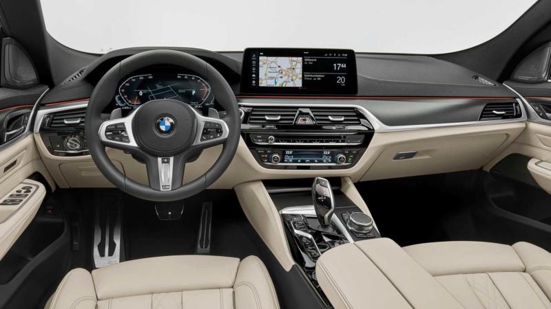 2017 - [BMW] Série 6 GT (G32) - Page 8 Cbb3a210