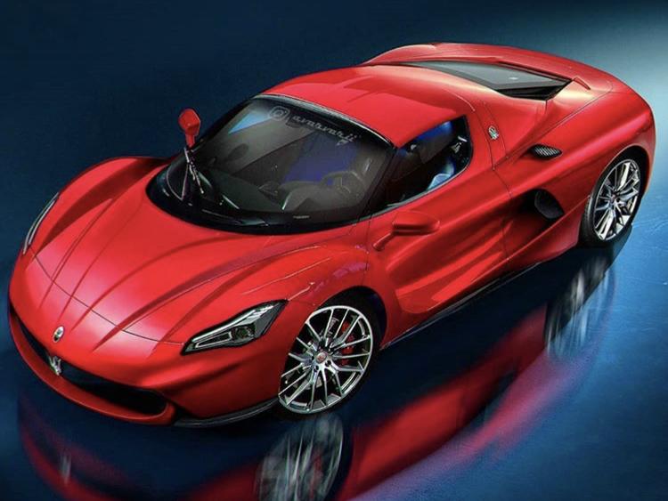 2020 - [Maserati] MC20 - Page 3 Cbb73510