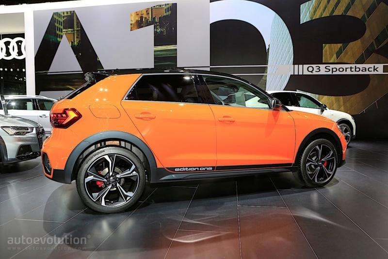 2018 - [Audi] A1 Sportback II - Page 19 Cbbbb510