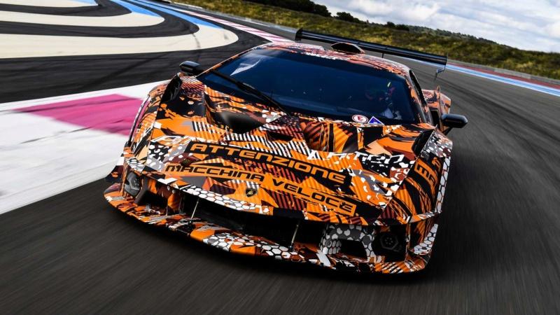[Actualité] Lamborghini  - Page 2 Cbc0d810