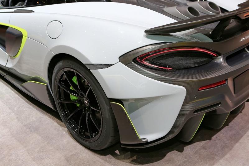 2015 - [McLaren] 570s [P13] - Page 6 Cc048910