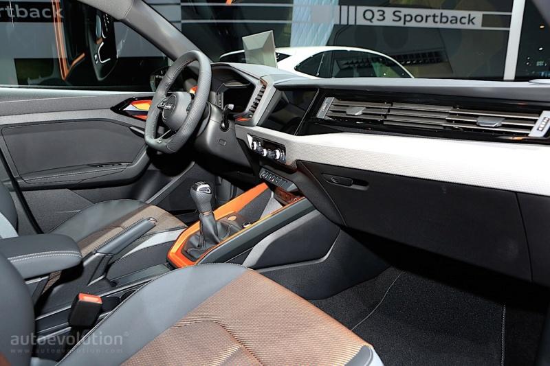 2018 - [Audi] A1 Sportback II - Page 19 Cc1ec210