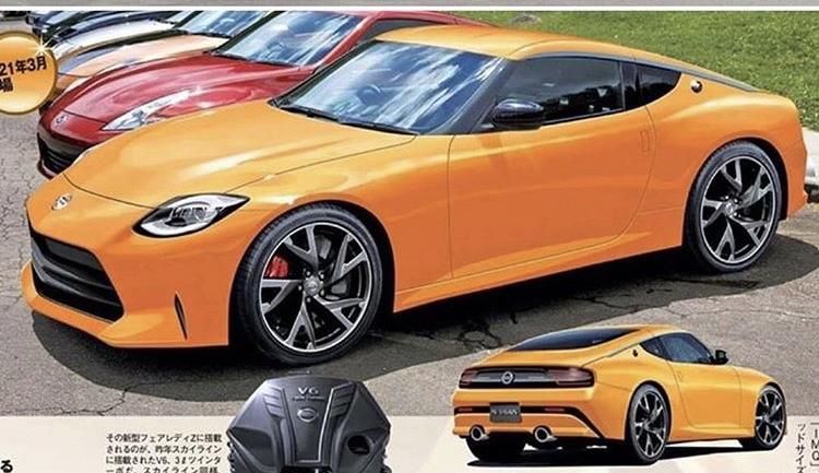 2018 - [Nissan] 370Z II - Page 3 Ccd17b10