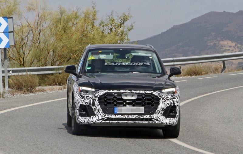 2020 - [Audi] Q5 II restylé Ccdcc010