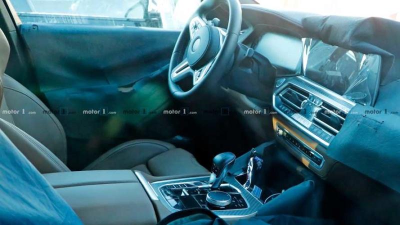 2019 - [BMW] X6 III (G06) - Page 4 Cce50010