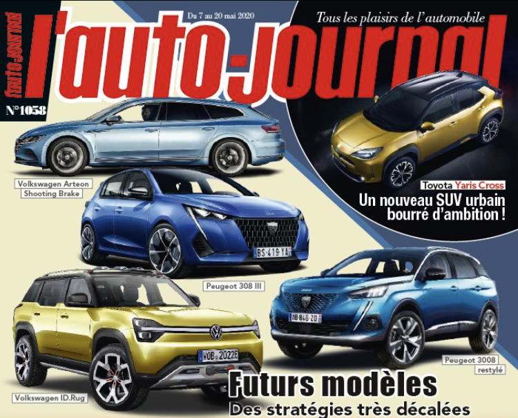 [Presse] Les magazines auto ! - Page 32 Cd233810