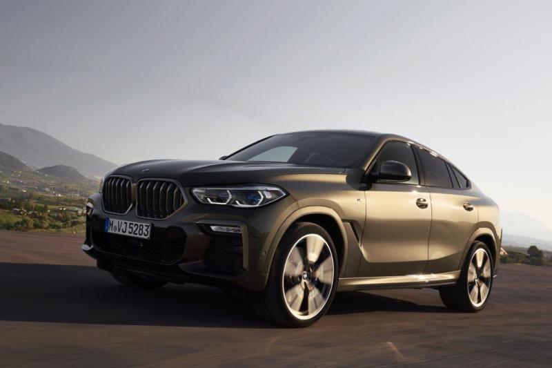 2019 - [BMW] X6 III (G06) - Page 7 Cd3b2410