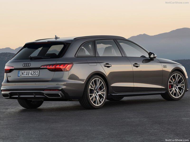 2018 - [Audi] A4 restylée  - Page 5 Cd3b5210