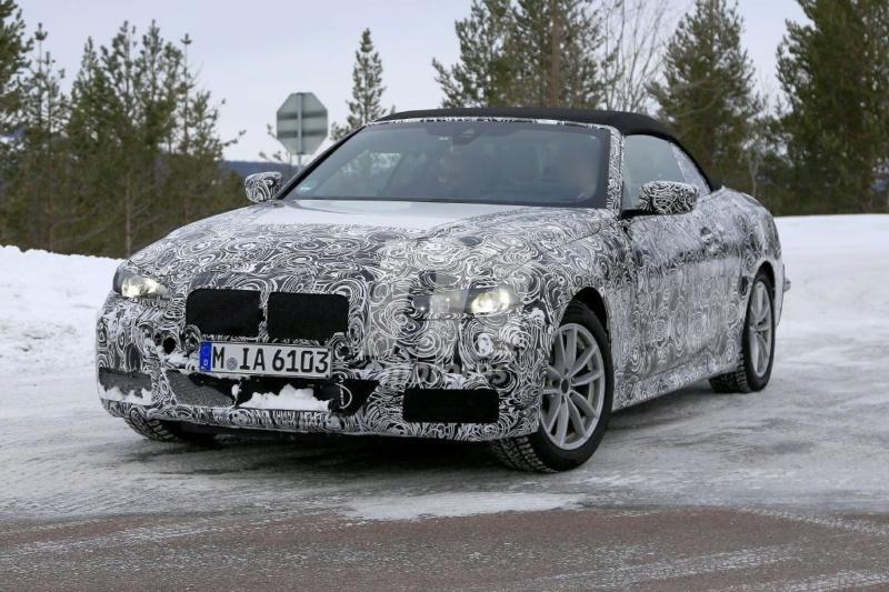 2020 - [BMW] Série 4 Coupé/Cabriolet G23-G22 - Page 2 Cd3edb10