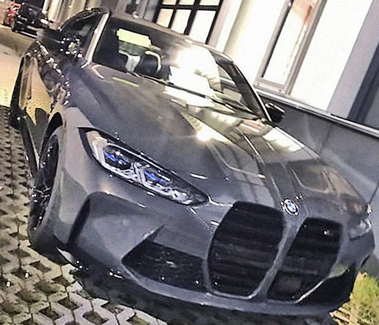 2020 - [BMW] M3/M4 - Page 15 Cd64b010