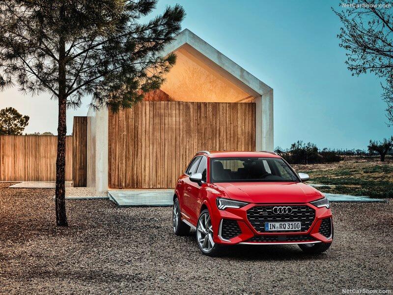 2018 - [Audi] Q3 II - Page 9 Cd9fa510
