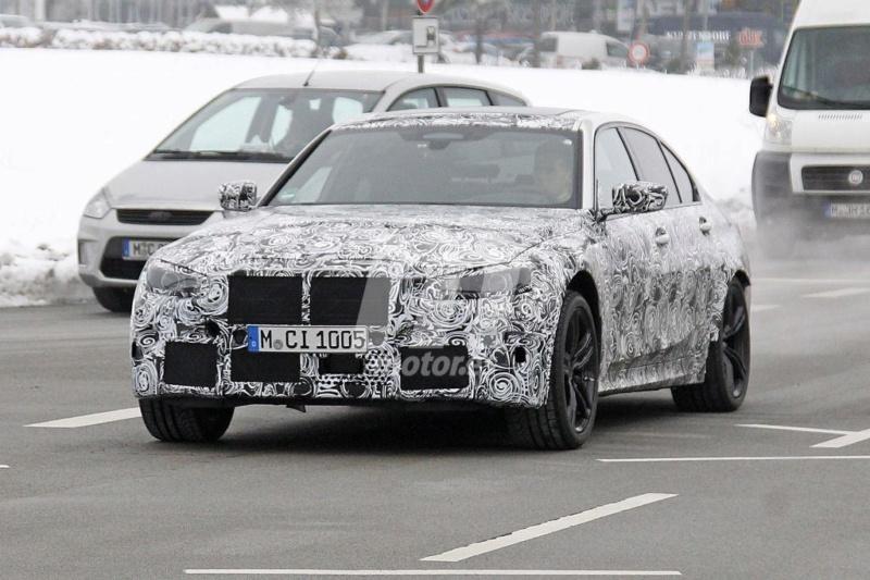 2019 - [BMW] M3/M4 - Page 2 Cda57c10