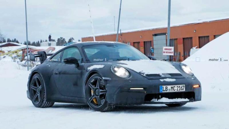 2018 - [Porsche] 911 - Page 14 Cdb2ff10