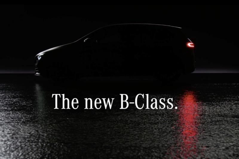 2018 - [Mercedes-Benz] Classe B - Page 5 Cdb92610