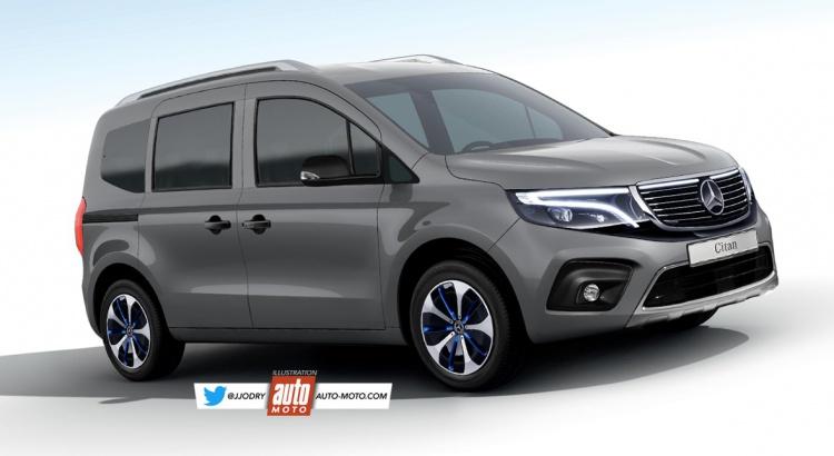 2020 - [Mercedes] Citan II Cdbbc510