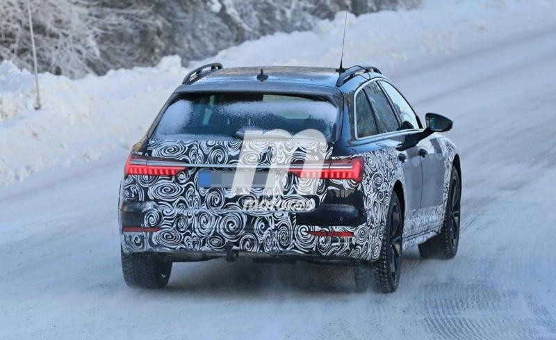 2017 - [Audi] A6 Berline & Avant [C8] - Page 10 Cdd2e210