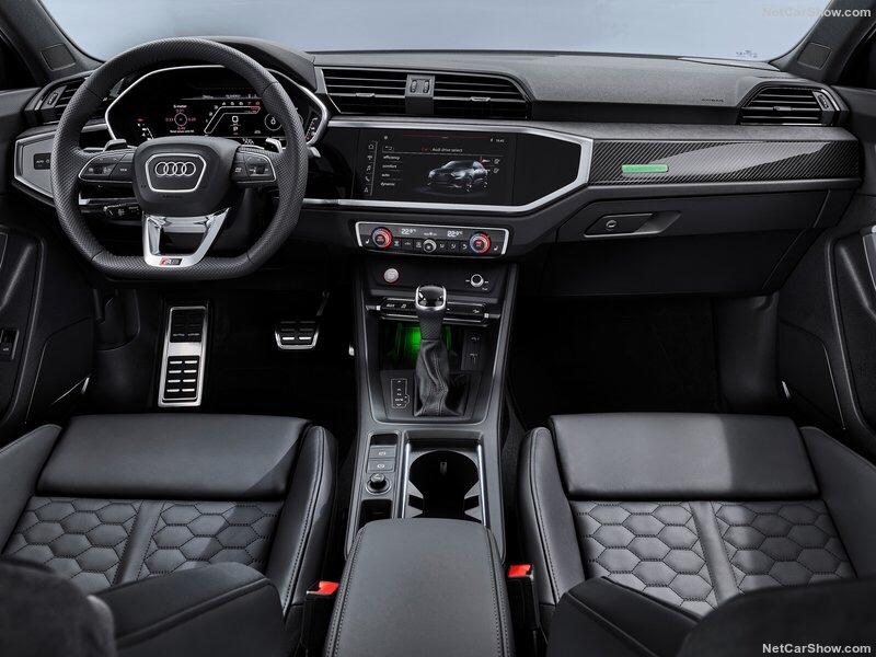2019 - [Audi] Q3 Sportback - Page 5 Cdee4d10