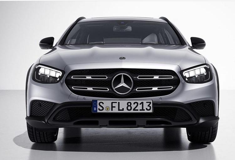 2020 - [Mercedes-Benz] Classe E restylée  - Page 8 Cdf9d610