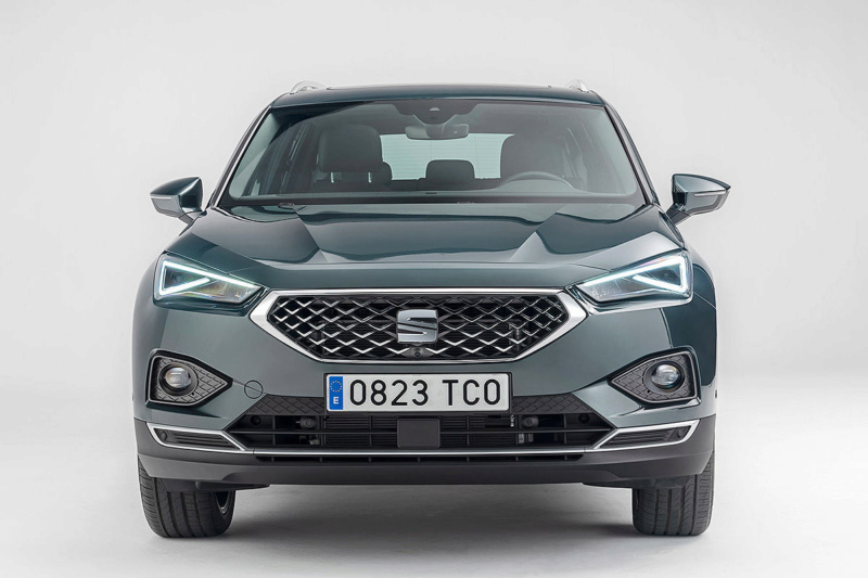 2018 - [Seat] Tarraco (SUV 7 places) - Page 8 Cdffd710