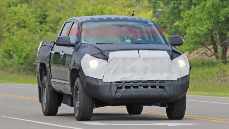 2021 - [Toyota] Tundra Ce098110
