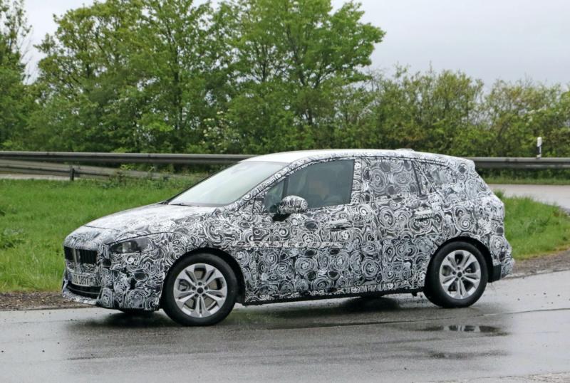 2021 - [BMW] Série 2 Active Tourer II - Page 2 Ce0b8410