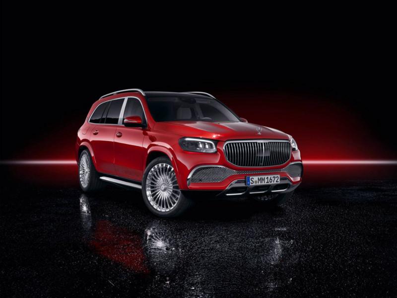 2019 - [Mercedes] GLS II - Page 7 Ce0e0c10
