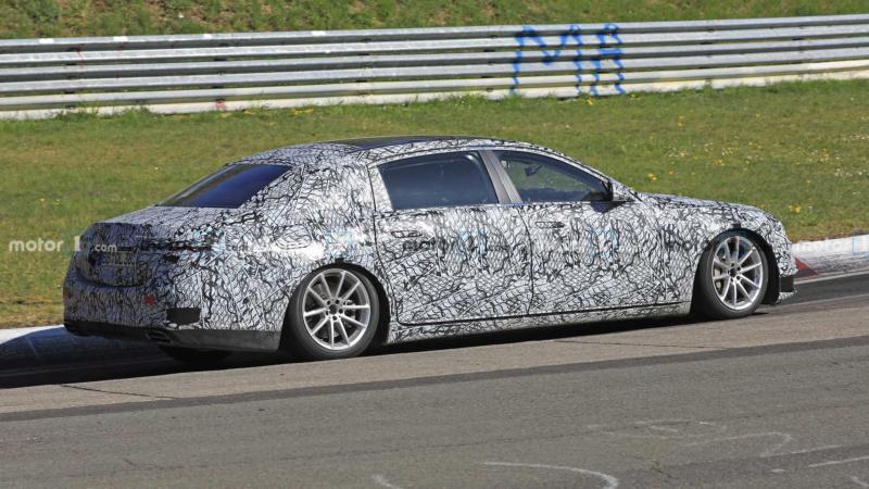 2020 - [Mercedes-Benz] Classe S - Page 8 Ce10c910
