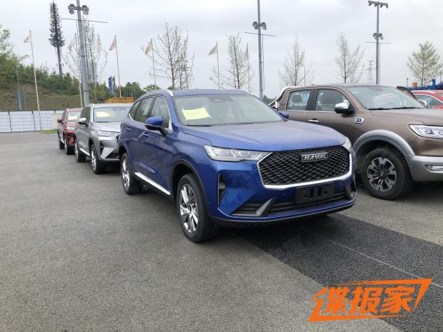 [Actualité] Groupe Great Wall Motors - Page 3 Ce206710