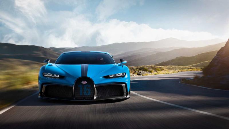 2020 - [Bugatti] Chiron Pur Sport - Page 2 Ce22f810